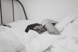 Spiritual Slumber